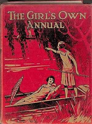 Girl'S Own Annual: Vol Lii: J Burnett Knowlton
