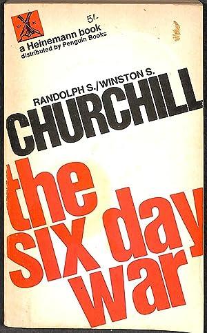 The Six Day War: Winston S. Churchill,