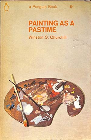 Painting as a Pastime: Churchill, Winston S