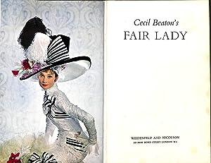Cecil Beaton's Fair Lady: Cecil Beaton