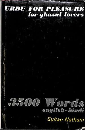 hindi urdu - First Edition - AbeBooks
