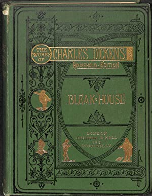 The works of Charles Dickens. Household Edition.: Dickens, Charles