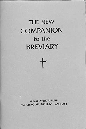 The New Companion to the Breviary -: The Carmelites of