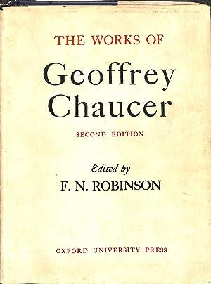 The Works: Chaucer, Geoffrey