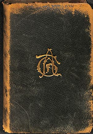 The Complete Works of Alfred Lord Tennyson,: Tennyson, Alfred Lord