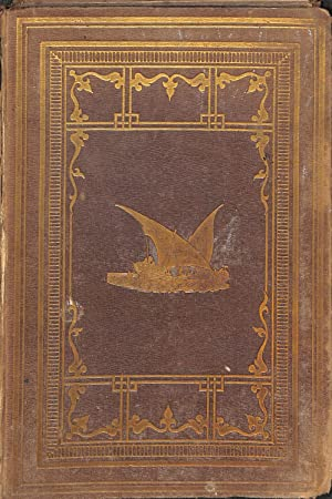 The Nile Boat; or, Glimpses of the: Bartlett, W H