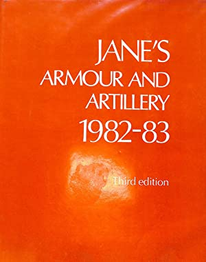 Jane's Armour and Artillery 1982 - 83: N/A