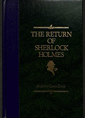 The Return Of Sherlock Holmes, The World'S: Doyle, Sir Arthur
