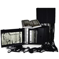 Collection Revue Noire: Jean Loup Pivin,