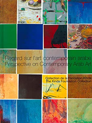 Regard sur l'art contemporain arabe, la collection Kinda