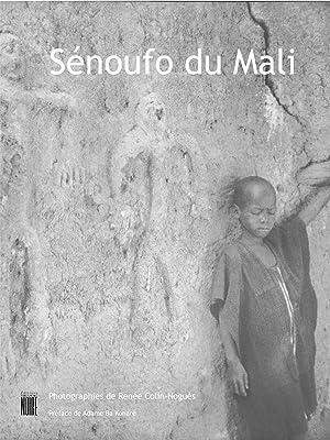 Senoufo du Mali, photographies de Renée Colin-Noguès: Renée Colin-Noguès, Adama