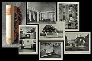 Moderne Baukunst.: Architektur und Kunstgewerbe,