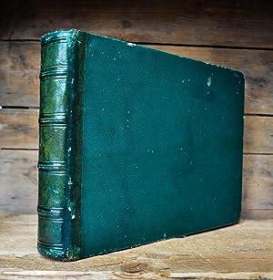Le Magasin de Meubles. No. 6. Album: Stühle, Möbel-Katalog, Catalogue