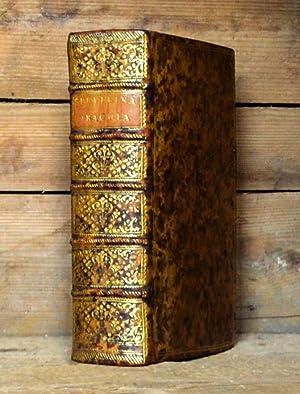Sibylliakoi chresmoi (graece) hoc est Sibyllina oracula: Oracula graeca, occulta,
