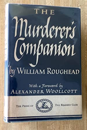 The Murderer's Companion.
