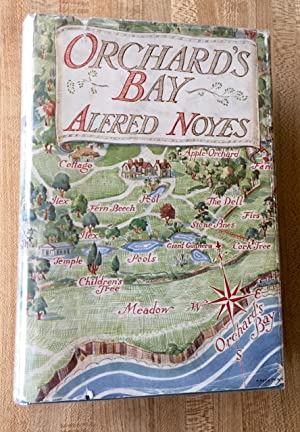 Orchard's Bay.: Noyes, Alfred.