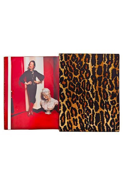 Diana Vreeland: Immoderate Style: Martin, Richard & Koda, Harold