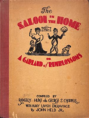 The Saloon in the Home: Ridgely Hunt and