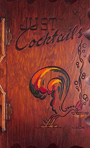 Just Cocktails: W.C. Whitfield