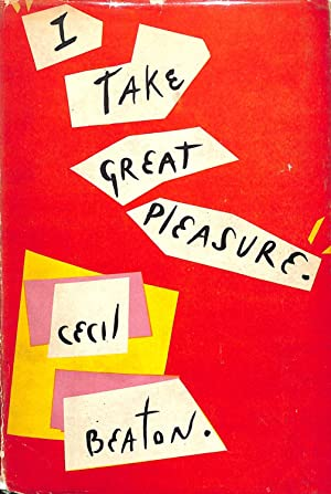 It Gives Me Great Pleasure: Cecil Beaton