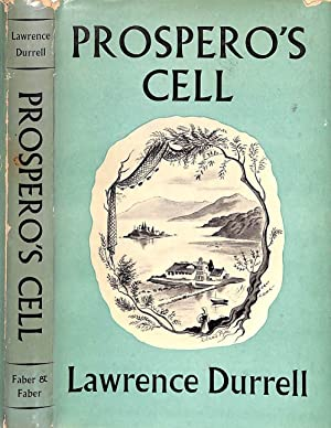 Prospero's Cell: Lawrence Durrell