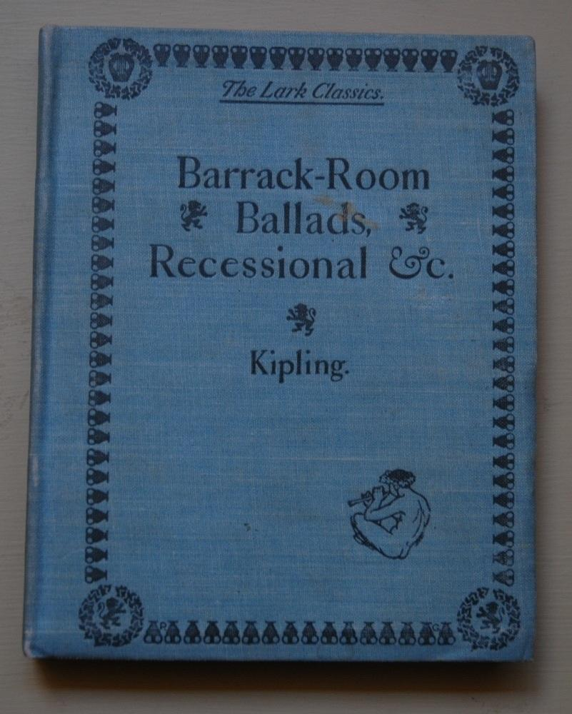 rudyard kipling recessional