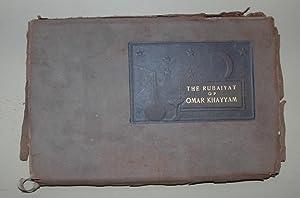 The Rubaiyat of Omar Khayyam: Translated by Edward