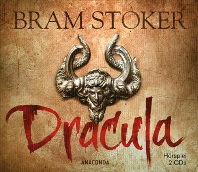 Stoker Dracula Hörspiel 2 CDs - Bram Stoker