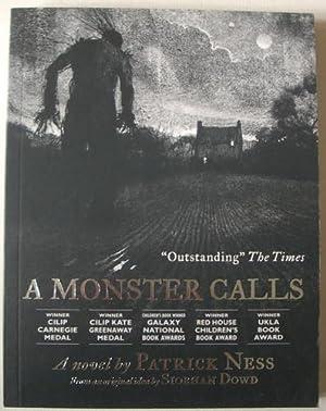 A Monster Calls: Ness,Patrick.