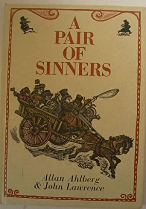 The History of a Pair of Sinners: Ahlberg, Allan