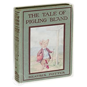 The Tale of Pigling Bland [Peter Rabbit: Potter, Beatrix [Helen]
