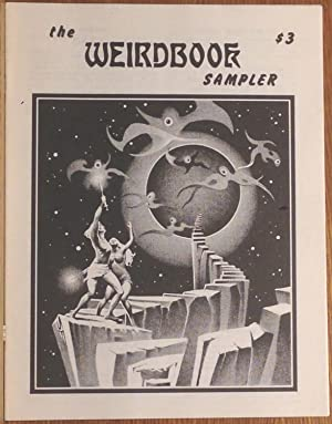 The Weirdbook Sampler