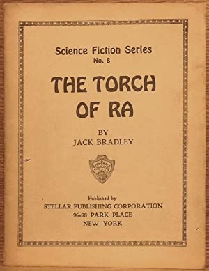 The Torch of Ra
