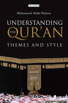Understanding the Qur'an: Muhammad Abdel Haleem