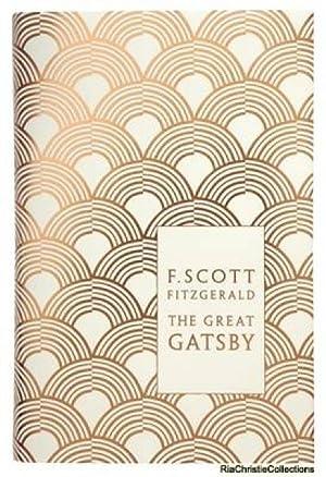 Great Gatsby 9780141194059: F. Scott Fitzgerald,
