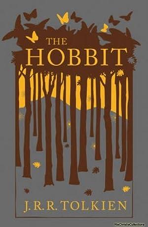 Hobbit 9780007487301: J R R