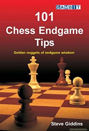 101 Chess Endgame Tips: Stephen Giddins