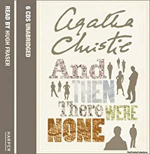 And Then There Were None 9780007161041: Agatha Christie