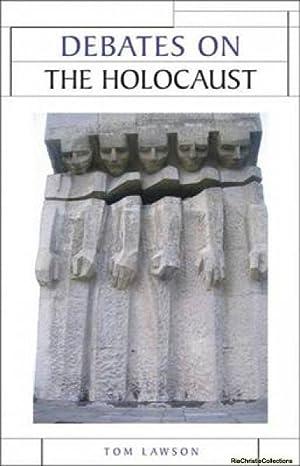 Debates on the Holocaust: Tom Lawson, Roger