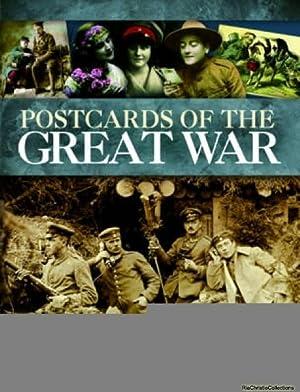 Postcards of the Great War: Guus de Vries