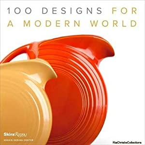 10 Designs for a Modern World: George R Kravis II