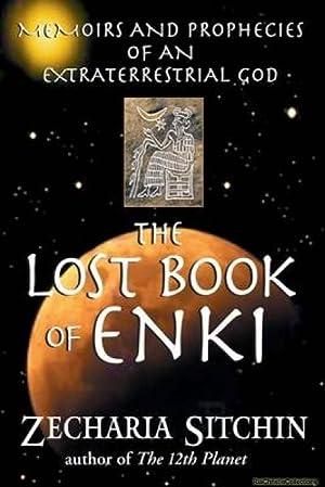 Lost Book of Enki: Zecharia Sitchin