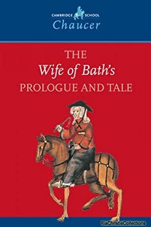 "a summary of wife of bath by geoffrey chaucer Free essay: marriage in ""the wife of bath's tale"" by geoffrey chaucer and ""the flea"" by john donne in this paper i will compare the approach to marriage in."