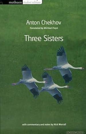 The Three Sisters 9780413771407: Anton Chekhov, Michael