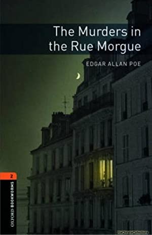 The Oxford Bookworms Library: Stage 2: The: Edgar Allan Poe,