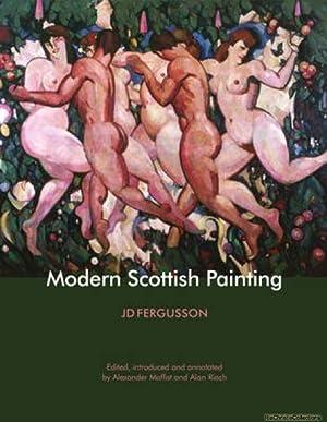 Modern Scottish Painting: J D Fergusson