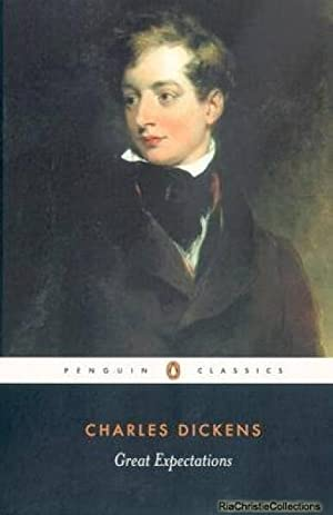 Great Expectations 9780141439563: Charles Dickens