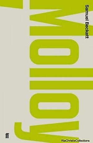 Molloy: Samuel Beckett