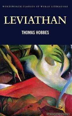 Leviathan 9781840227338: Thomas Hobbes