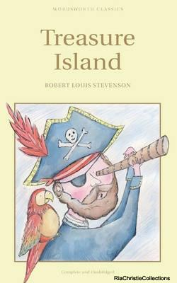 Treasure Island (Children's Classics): Stevenson, Robert Louis